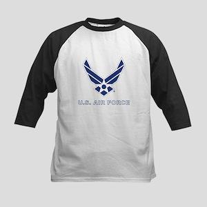 U.S. Air Force Kids Baseball Jersey