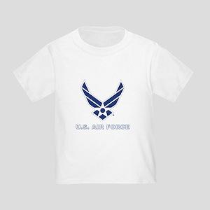 U.S. Air Force Toddler T-Shirt