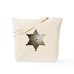 Deputy Game Warden Tote Bag