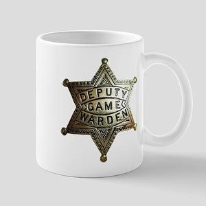 Deputy Game Warden Mug
