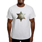 Deputy Game Warden Light T-Shirt