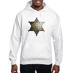 Deputy Game Warden Hooded Sweatshirt