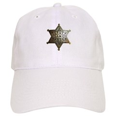 Deputy Game Warden Baseball Cap