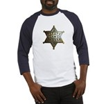 Deputy Game Warden Baseball Jersey