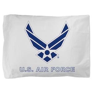 U.S. Air Force Pillow Sham