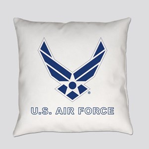 U.S. Air Force Everyday Pillow