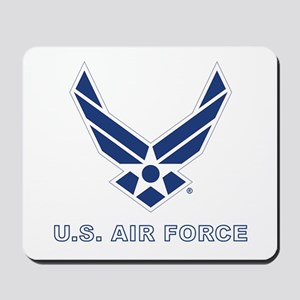 U.S. Air Force Mousepad