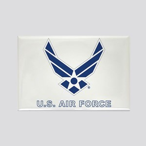 U.S. Air Force Rectangle Magnet