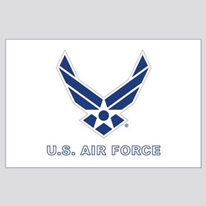 U.S. Air Force Large Poster