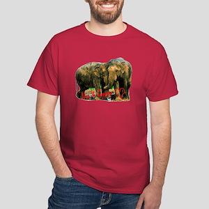Nicholas & Gypsy Dark T-Shirt