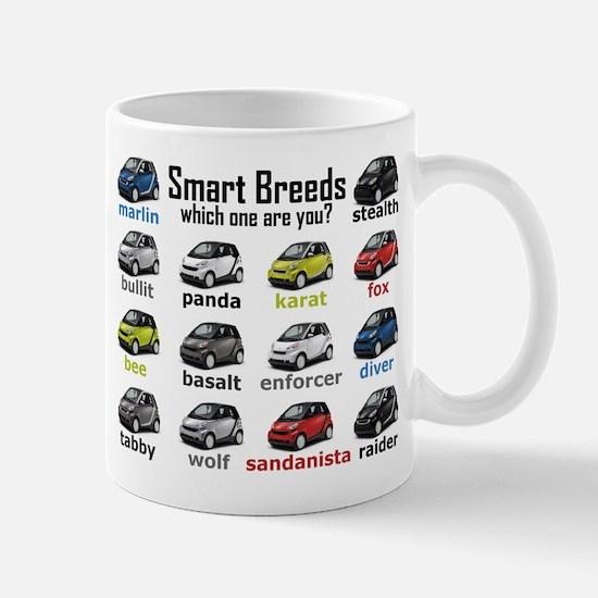 smartbreeds Mugs