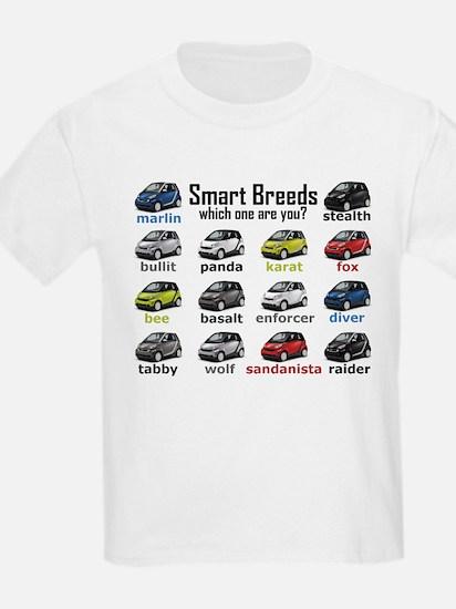 smartbreeds T-Shirt