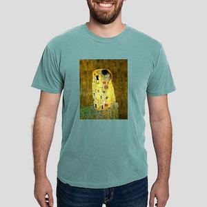 The Kiss Gustav Klimt T-Shirt
