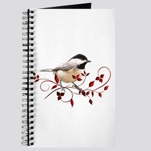Chickadee Journal