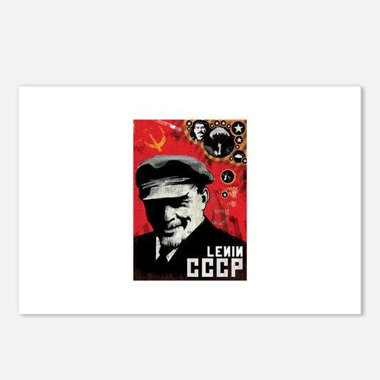 Fidel Postcards (Package of 8)