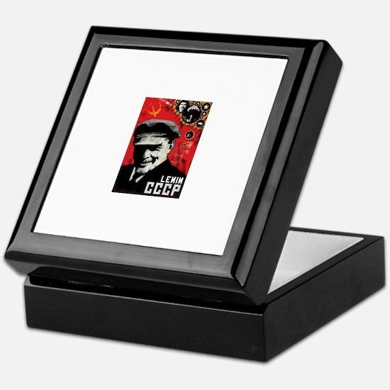 Marcos Keepsake Box