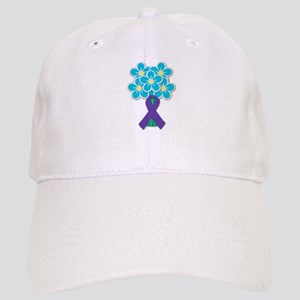 Forget Me Not Cap
