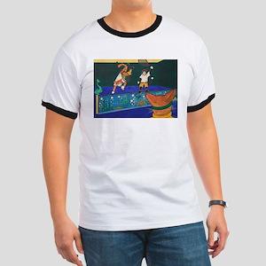Tennis 2 V 1 T-Shirt