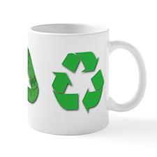 Become Greener Mug