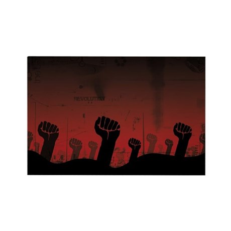 __Revolution__ Magnets