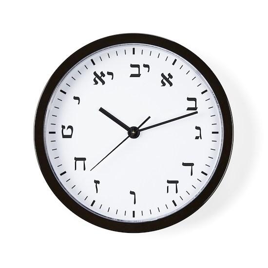 Hebrew Numeral