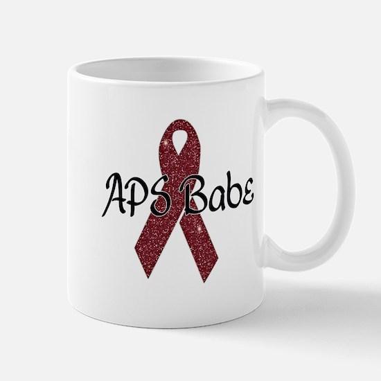 APS Babe Mug