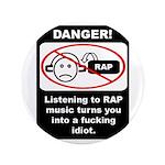 Danger - Rap music 3.5