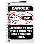 Danger - Rap music Journal