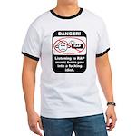 Danger - Rap music Ringer T