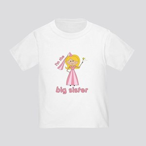 big sister t-shirts princesses Toddler T-Sh