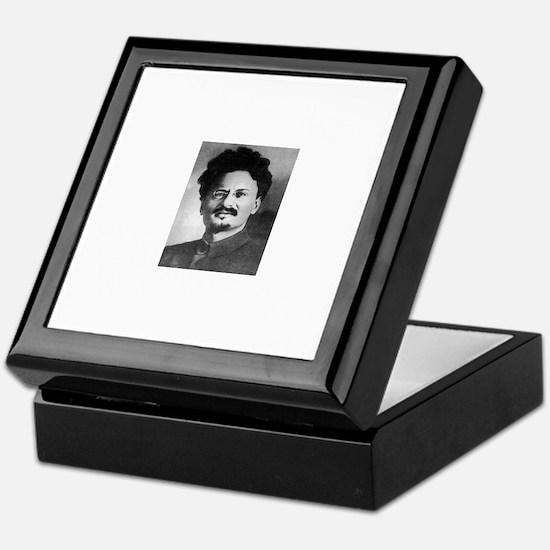 Unique Marcos Keepsake Box