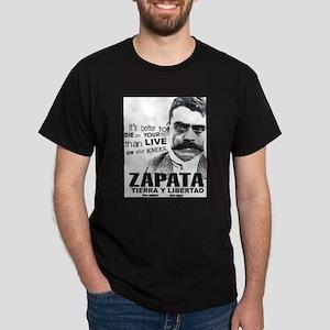 tierra_y_libertad_by T-Shirt