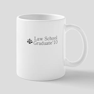 Graduate '10 Mug