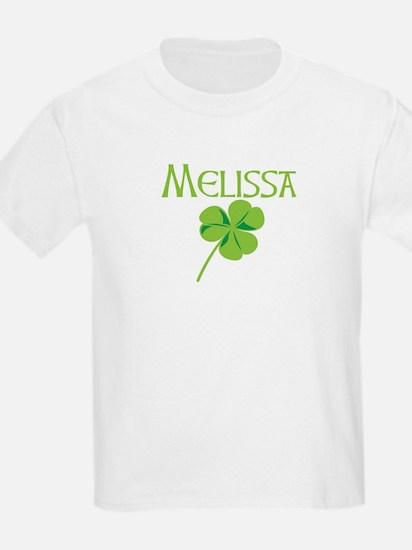 Melissa shamrock T-Shirt