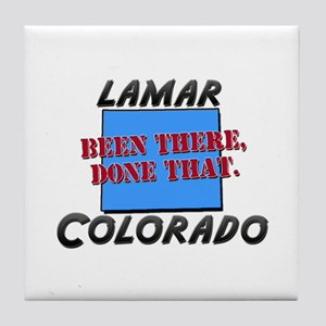 lamar colorado - been there, done that Tile Coaste