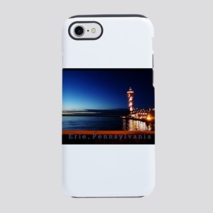 Dobbins Landing at Twilight iPhone 7 Tough Case