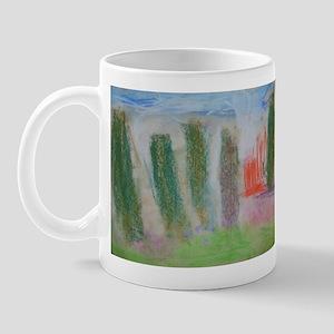 Tom's Landscape Mug