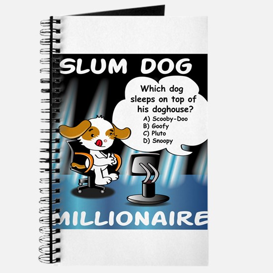 Slum Dog Journal