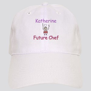 Katherine - Future Chef Cap
