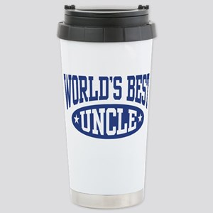 World's Best Uncle Mugs