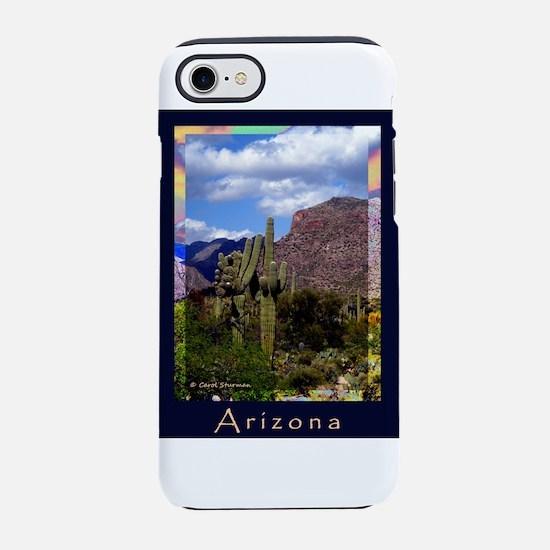 Arizona iPhone 7 Tough Case