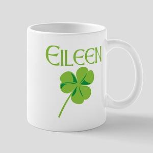 Eileen shamrock Mug
