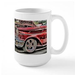 '57 Chevy Large Mug