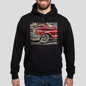 '57 Chevy Hoodie (dark)