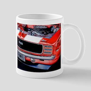 Camero Mug