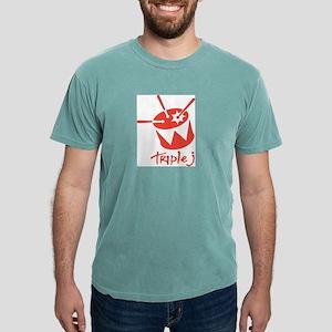 triplej_logo Mens Comfort Colors® Shirt