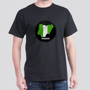 nigeria Dark T-Shirt