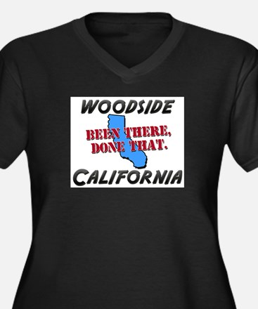 woodside california - been there, done that Women'