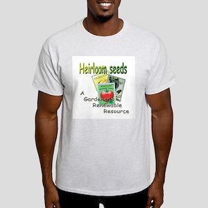 Garden Seed Light T-Shirt