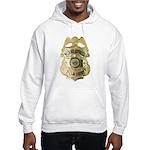Minneapolis Police Hooded Sweatshirt